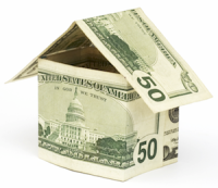 Affordable-Housing-House-built-of-money