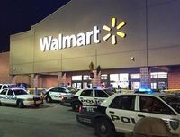 Walmart-Crime