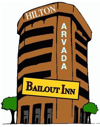Bailout Inn