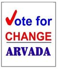 Arvada Vote for Change