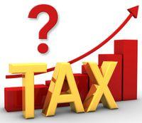Arvada Tax Hike Coming?