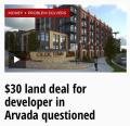 KDVR-$30 Land Deal 6-7-17