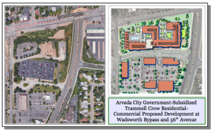 TC Development Area