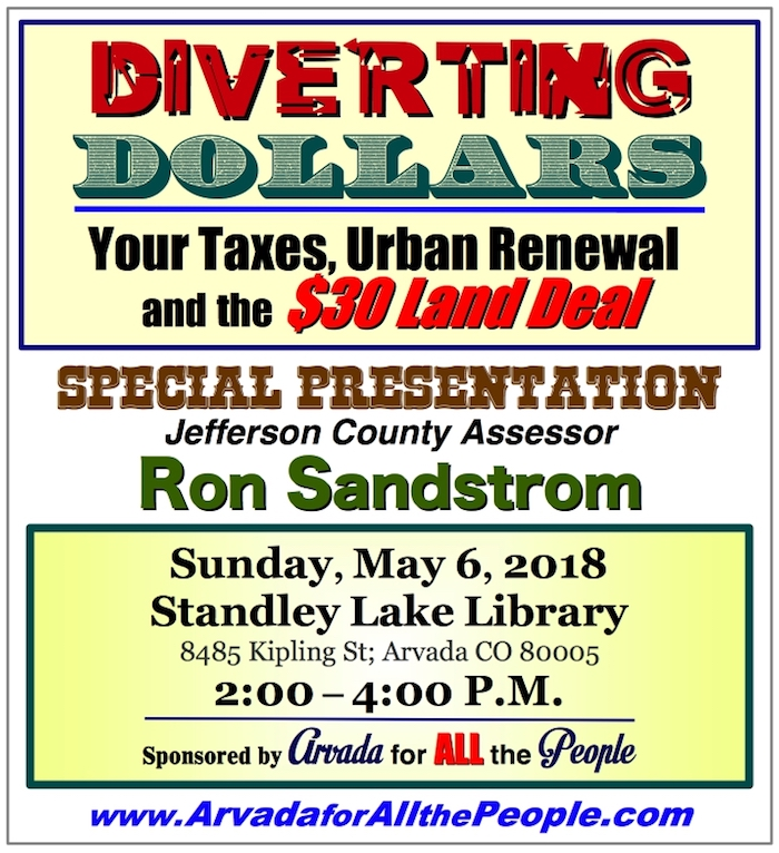 Diverting Dollars Meeting 5-6-18
