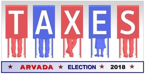 ARVADA Election 2018